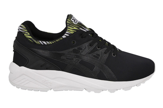 "Buty damskie sneakersy Asics Gel Kayano Trainer Evo ""Flash Lights Pack"" H622N 9090"