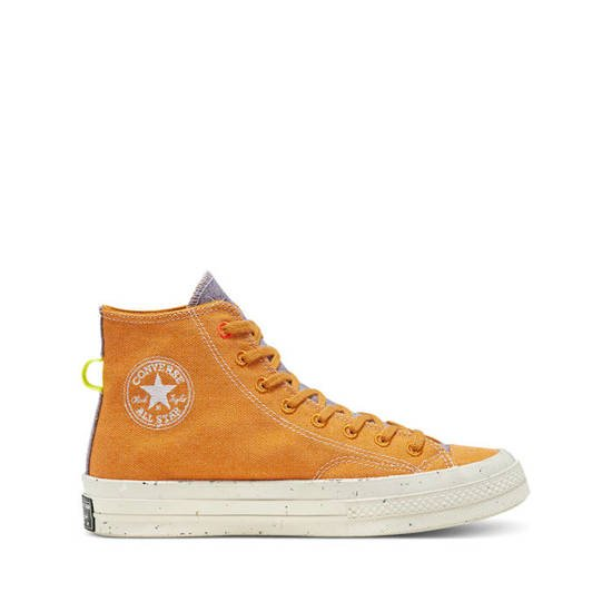 Buty damskie sneakersy Converse Chuck 70 'Renew Crater' Vegan 168615C