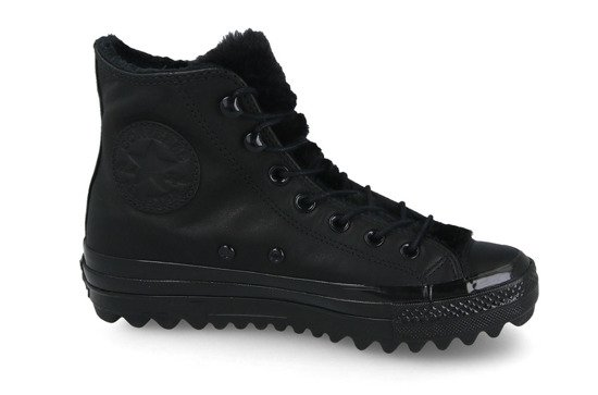 Buty damskie sneakersy Converse Chuck Taylor AS Lift Ripple 562422C