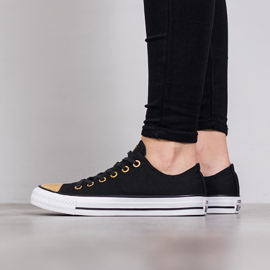 Buty damskie sneakersy Converse Chuck Taylor All Star 555815C
