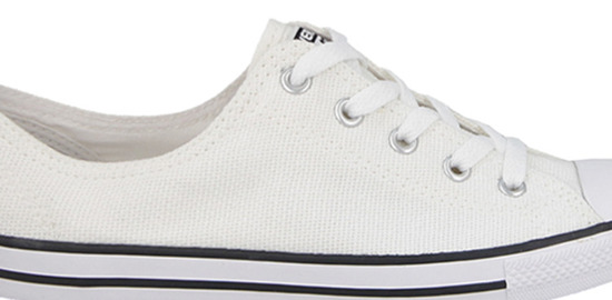 Buty damskie sneakersy Converse Chuck Taylor All Star Dainty OX 551657C