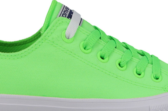 Buty damskie sneakersy Converse Chuck Taylor All Star II OX 151122C