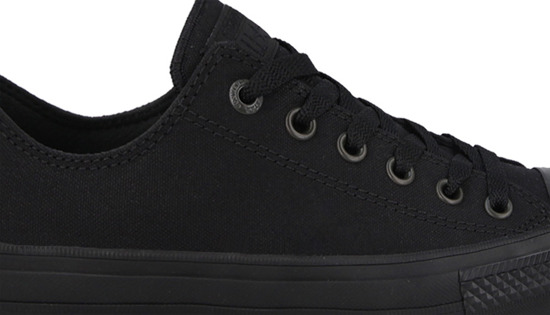Buty damskie sneakersy Converse Chuck Taylor All Star II OX 151223C
