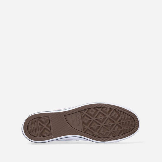 Buty damskie sneakersy Converse Chuck Taylor All Star Leather 132169C