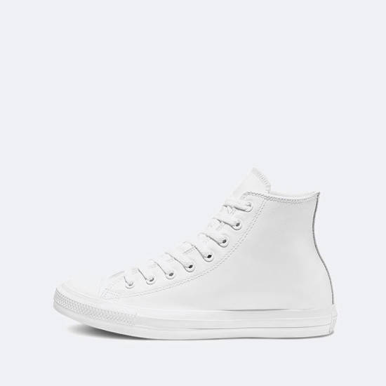 Buty damskie sneakersy Converse Chuck Taylor All Star Leather Hi 1T406