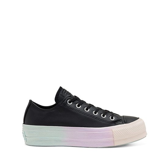 Buty damskie sneakersy Converse Chuck Taylor All Star Lift OX 566157C