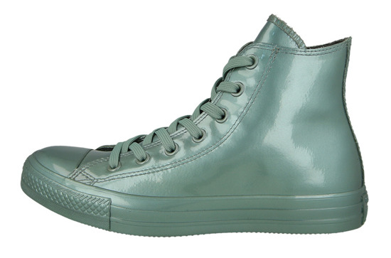 Buty damskie sneakersy Converse Chuck Taylor All Star Metallic Rubber Hi 553268C
