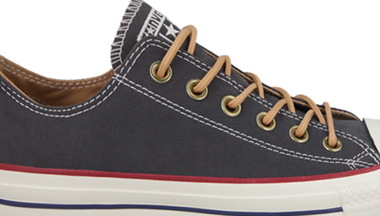 Buty damskie sneakersy Converse Chuck Taylor All Star OX 151261C