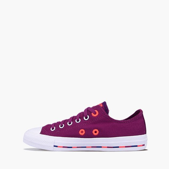 Buty damskie sneakersy Converse Chuck Taylor All Star OX 566720C