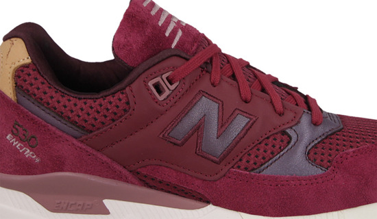 "Buty damskie sneakersy New Balance ""City Utility Pack"" W530CEA"