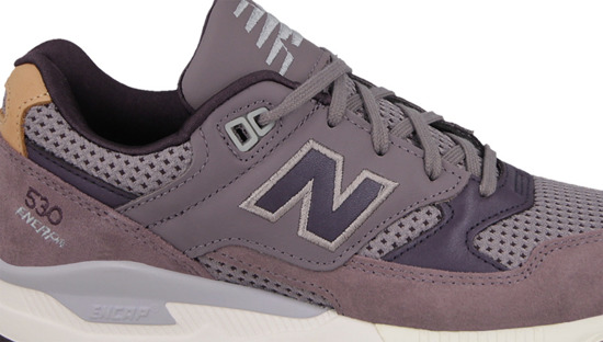"Buty damskie sneakersy New Balance ""City Utility Pack"" W530CEB"