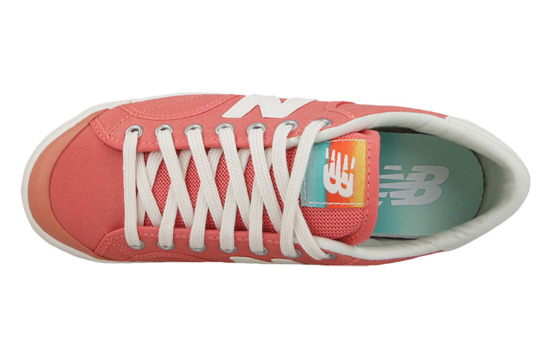 "Buty damskie sneakersy New Balance Pro Court ""Beach Cruiser Pack"" WLPROAPC"