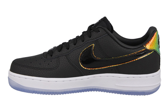 Buty damskie sneakersy Nike Air Force 1 '07 Premium 616725 007