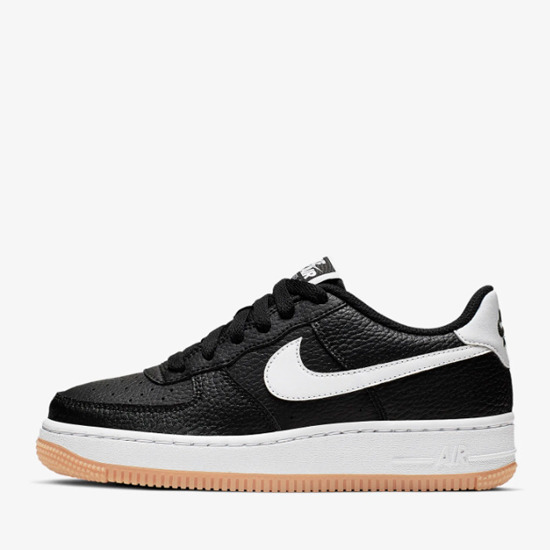 Buty damskie sneakersy Nike Air-Force 1-2 (GS) CI1759 001