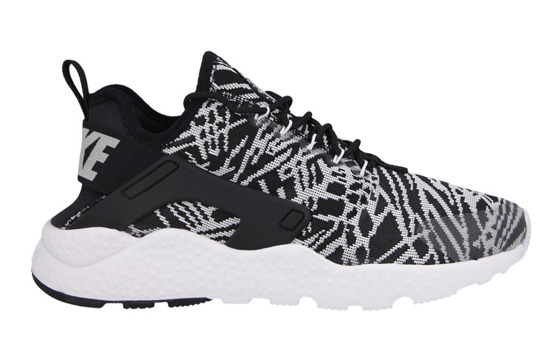 Buty damskie sneakersy Nike  Air Huarache Run Ultra Jacquard 818061 001