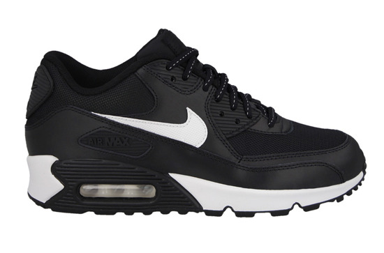Buty damskie sneakersy Nike Air Max 90 Flash (GS) 807626 001