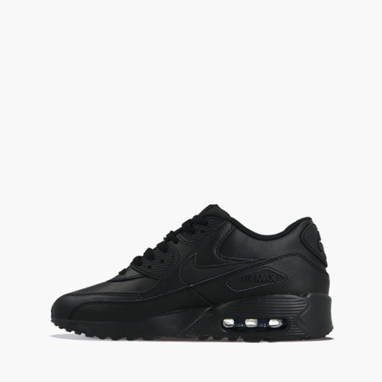 Buty damskie sneakersy Nike Air Max 90 Leather (GS) 833412 001