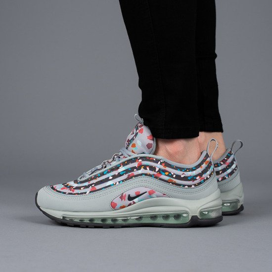 Buty damskie sneakersy Nike Air Max 97 Ultra '17 Premium AO2325 001
