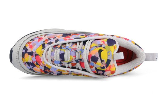 "Buty damskie sneakersy Nike Air Max 97 Ultra '17 Premium ""Confetti"" AO2325 003"