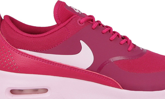 Buty damskie sneakersy Nike Air Max Thea 599409 605
