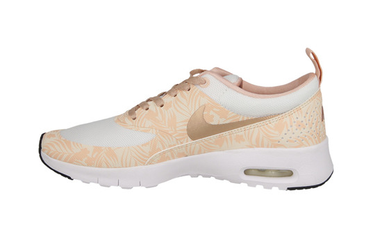 Buty damskie sneakersy Nike Air Max Thea Print (GS) 834320 100