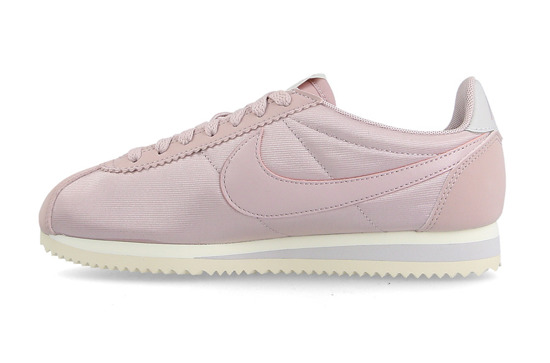 "Buty damskie sneakersy Nike Classic Cortez Nylon ""Particle Rose"" 749864 605"