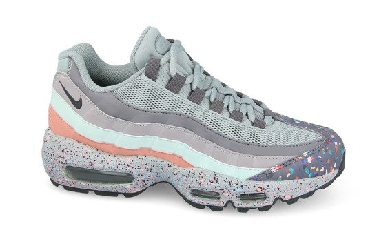 Buty damskie sneakersy Nike Wmns Air Max 95 Se 918413 002