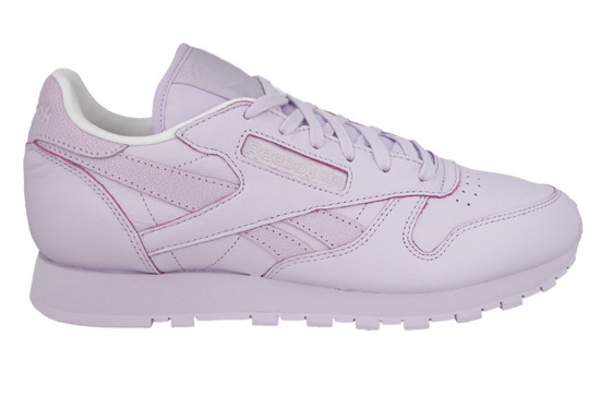 Buty damskie sneakersy Reebok Classic Leather Face Stockholm V69379