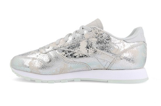 Buty damskie sneakersy Reebok Classic Leather Hype BS6785