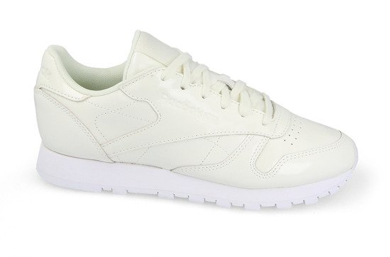 Buty damskie sneakersy Reebok Classic Leather Patent CN0770