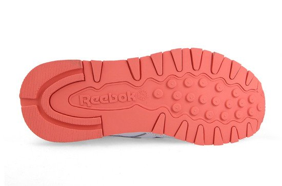Buty damskie sneakersy Reebok Classic Leather Publish CN0380