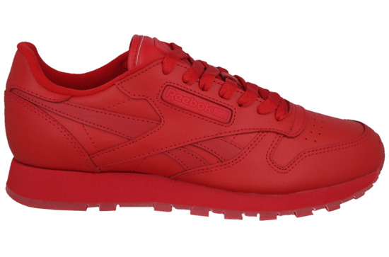 Buty damskie sneakersy Reebok Classic Leather Solids BD1323