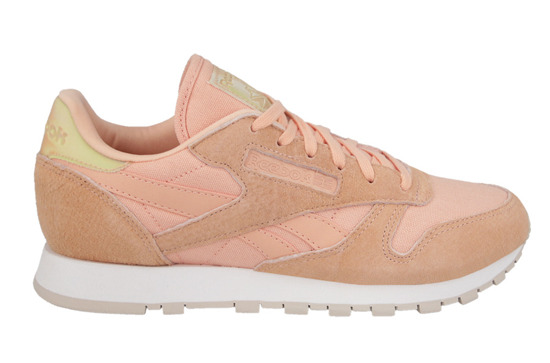 Buty damskie sneakersy Reebok Classic Leather Transform V69805
