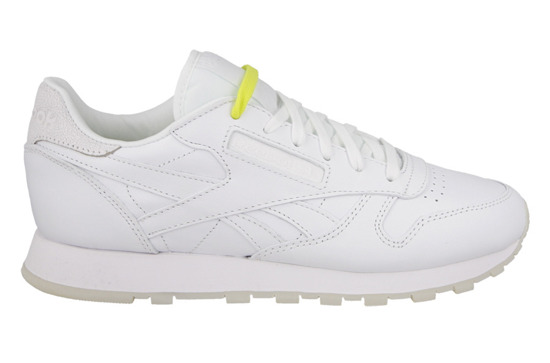 Buty damskie sneakersy Reebok Classic Leather X Face Stockholm BD1328