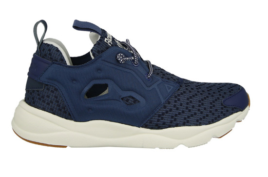 Buty damskie sneakersy Reebok Furylite Off The Grid BD3008