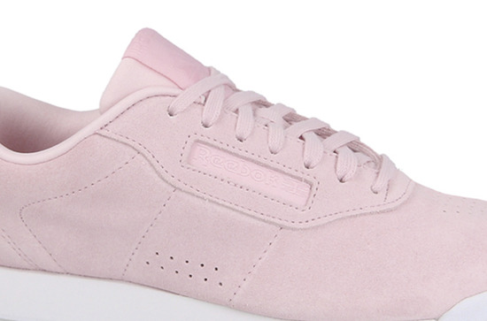 Buty damskie sneakersy Reebok Princess Leather CN3675