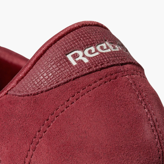 Buty damskie sneakersy Reebok Princess Leather DV3691