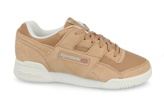 Buty damskie sneakersy Reebok Workout Lo Plus CN3835