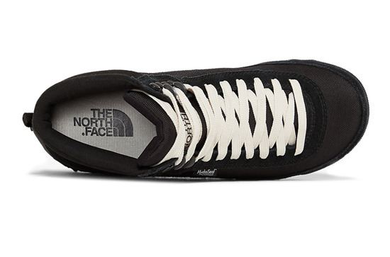 Buty damskie sneakersy The North Face Back To Berkeley II T0A1MFLQ6