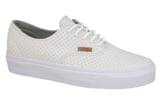 Buty damskie sneakersy Vans Era Decon Leather Emboss 40ZIFG