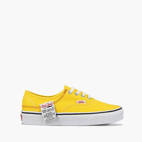 Buty damskie sneakersy Vans Ua Authentic Hc DIY VN0A4UUC1AE