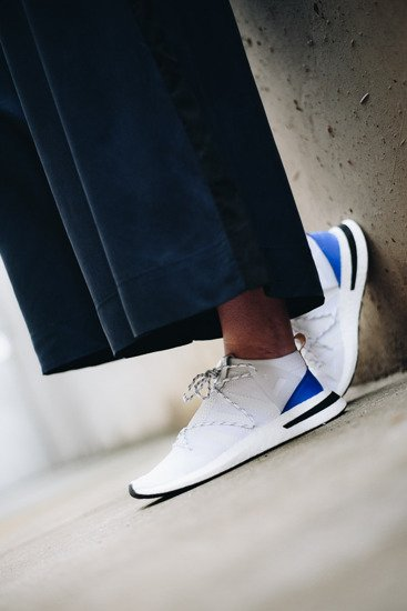 "Buty damskie sneakersy adidas Originals Arkyn ""Footwear White"" CQ2748"