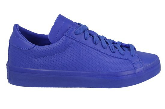 "Buty damskie sneakersy adidas Originals Court Vantage adiColor ""So Icy Pack"" S80252"