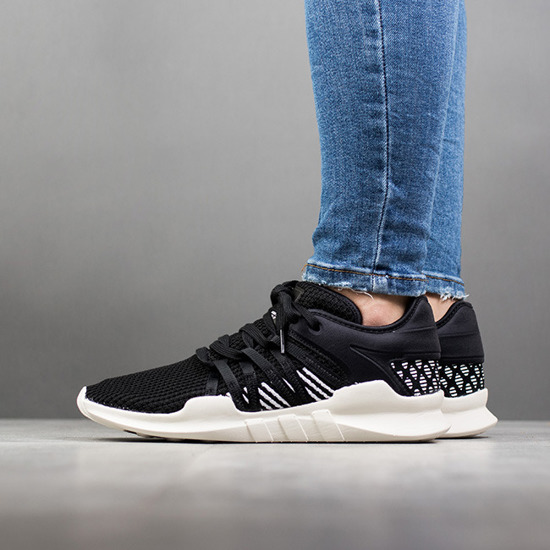 "Buty damskie sneakersy adidas Originals Equipment Eqt Racing Adv ""Core Black"" BY9798"