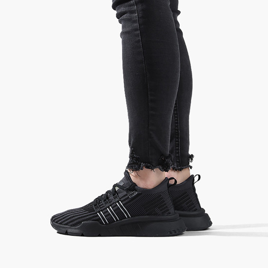 Buty damskie sneakersy adidas Originals Equipment Support Mid Adv B41919