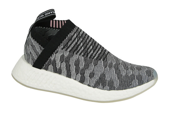 "Buty damskie sneakersy adidas Originals NMD_CS2 Primeknit ""Wonder Pink"" BY9312"