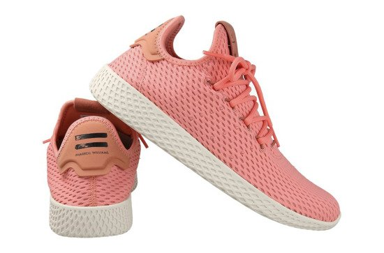 Buty damskie sneakersy adidas Originals Pharrell Williams Tennis Hu BY8715