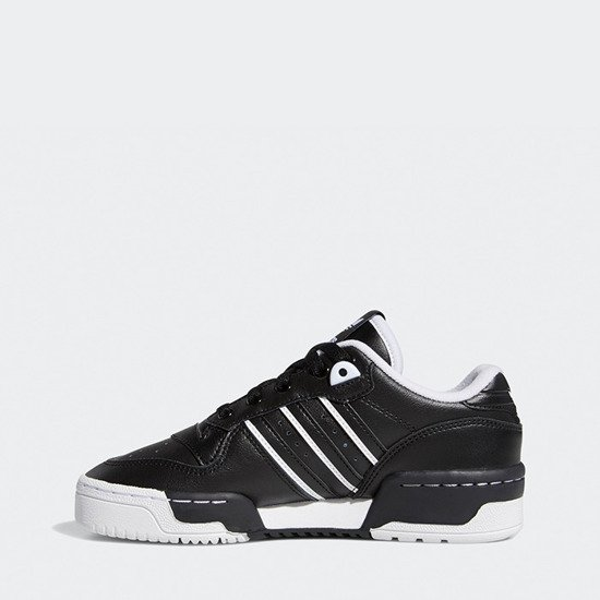 Buty damskie sneakersy adidas Originals Rivalry Low J EE5938