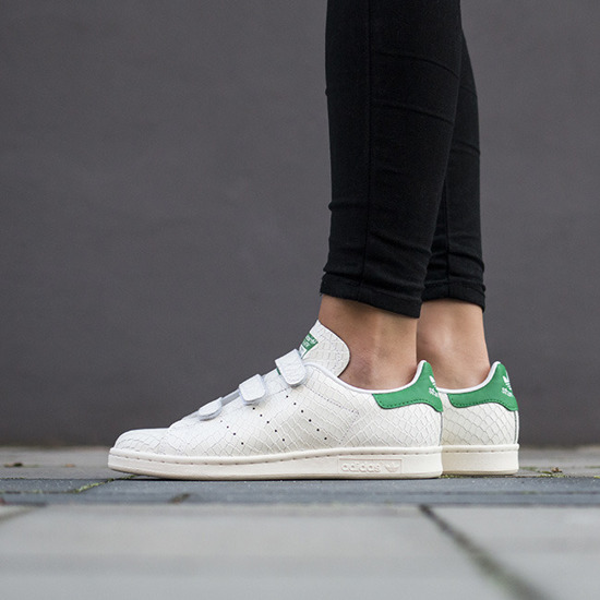 Buty damskie sneakersy adidas Originals Stan Smith CF S32171