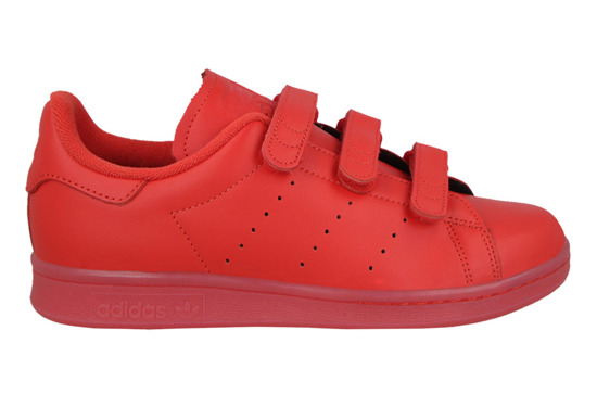 Buty damskie sneakersy adidas Originals Stan Smith CF S80043